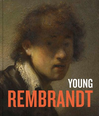 Young Rembrandt Exhibition Catalogue