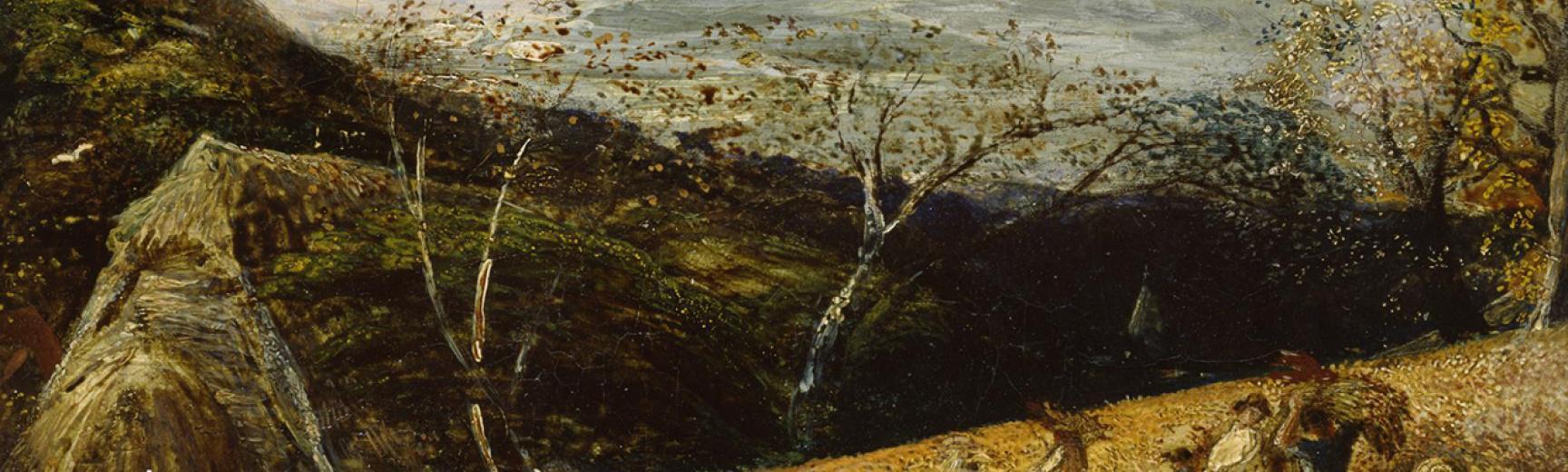 ashmolean 19th century art
