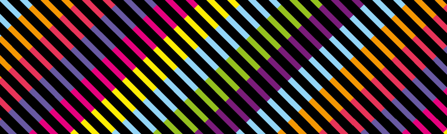 AshPass geometric colour background