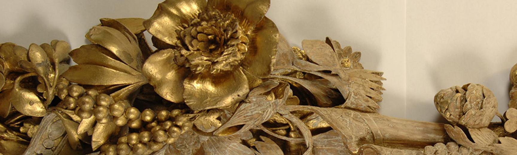 ashmolean treasures