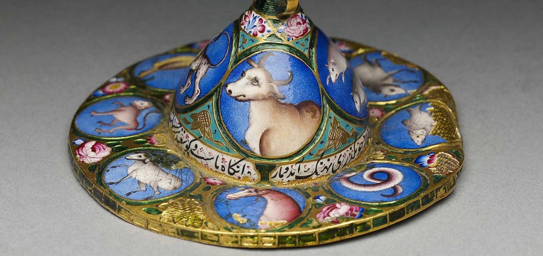 Image © Ashmolean Museum, University of Oxford.