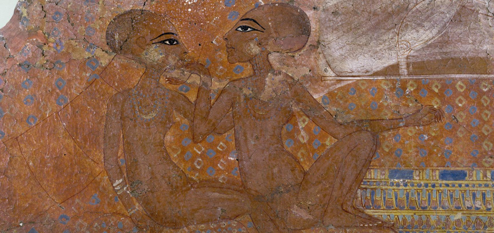 ashmolean amarna