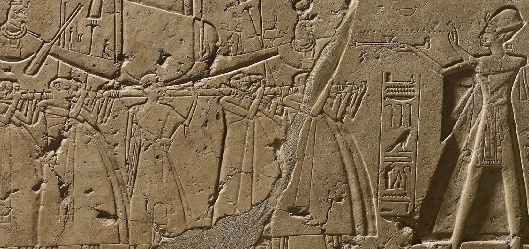 ashmolean egypt