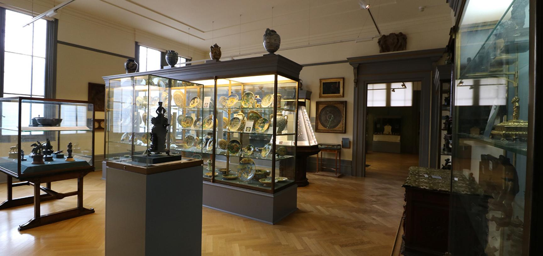 ashmolean arts of the renaissance