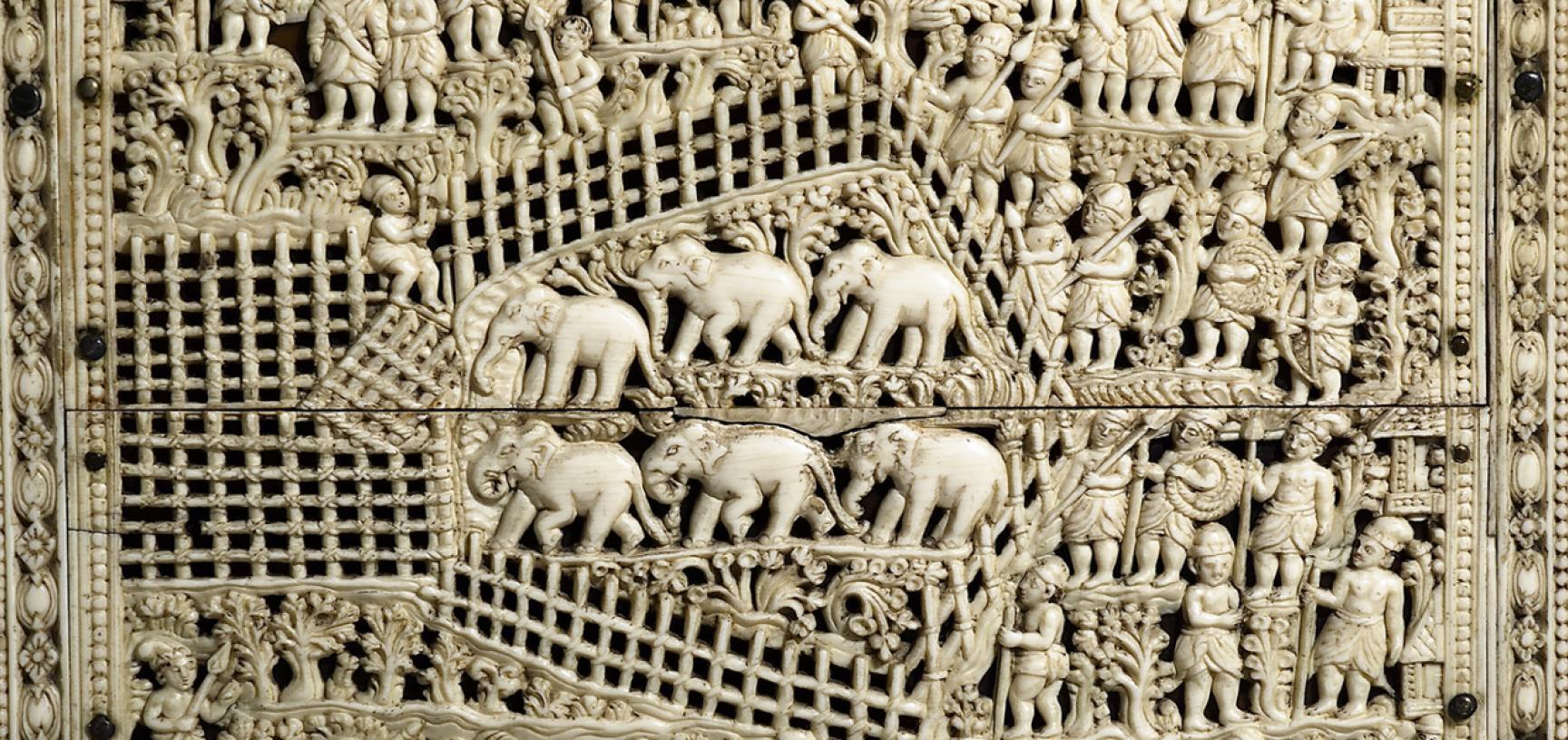 MUGHAL INDIA at the Ashmolean