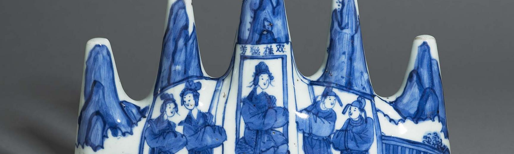 CHINA TO AD 800 at the Ashmolean