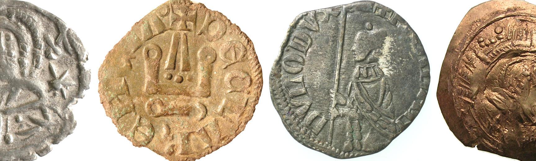 Money in 14th century Constantinople