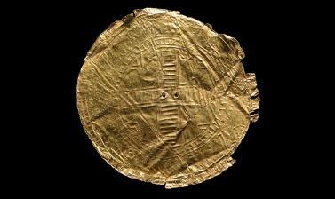 Ballyshanon sun disc