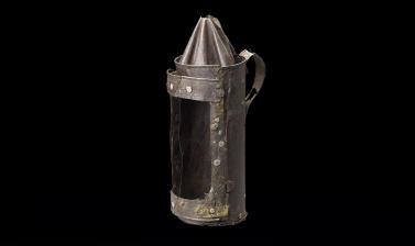 Guy Fawkes' lantern