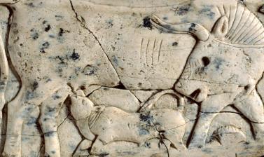 ashmolean ancient near east