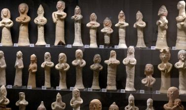 ANCIENT CYPRUS at the Ashmolean