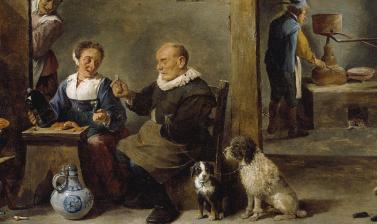 Dutch Art at the Ashmolean Museum