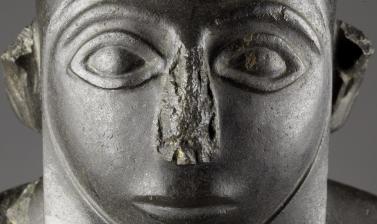 EGYPT AND ITS ORIGINS Macgregor Man, Egypt, possibly 3600-3300 BC at the Ashmolean EGYPT AND ITS ORIGINS Macgregor Man, Egypt, possibly 3600-3300 BC at the Ashmolean