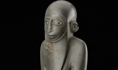 EGYPT AND ITS ORIGINS at the Ashmolean