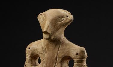 ashmolean european prehistory