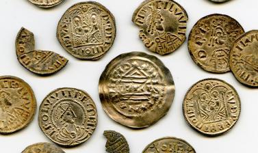 ashmolean treasure