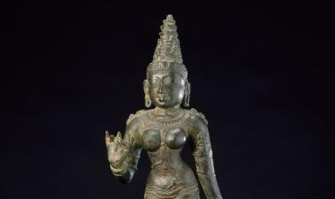 ashmolean india