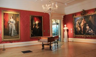 Mallet Gallery
