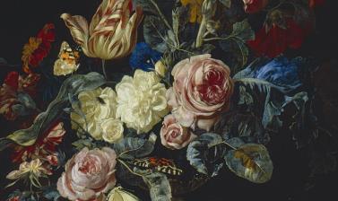 ashmolean still life paintings
