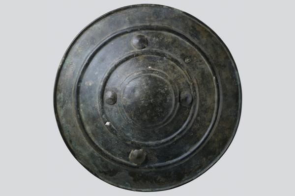 an 1980 212 shield
