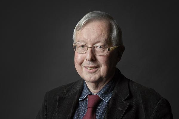 Dr Andrew Topsfield