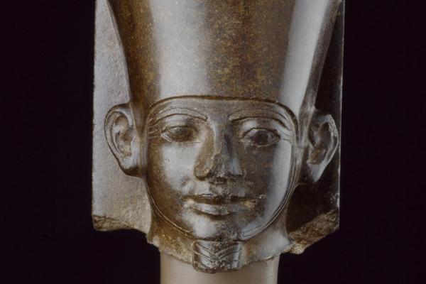 ashmolean egypt nubia