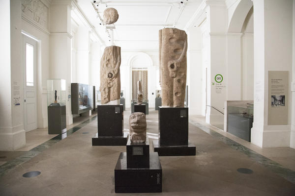 Photo of the Egypt at its Origins Gallery