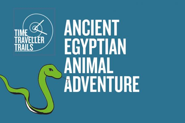 Family Trail - Ancient Egyptian Animal Adventure