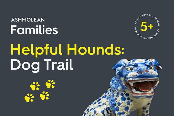 family trails helpful hound