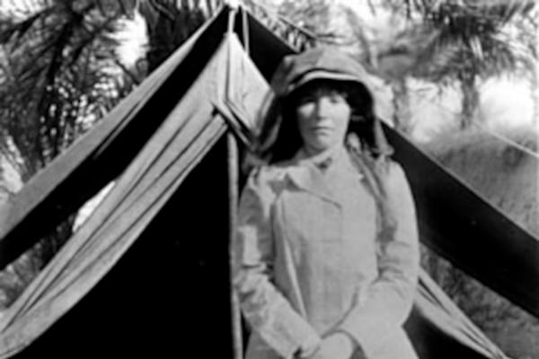 Owning the Past Gertrude Bell in Iraq 1909