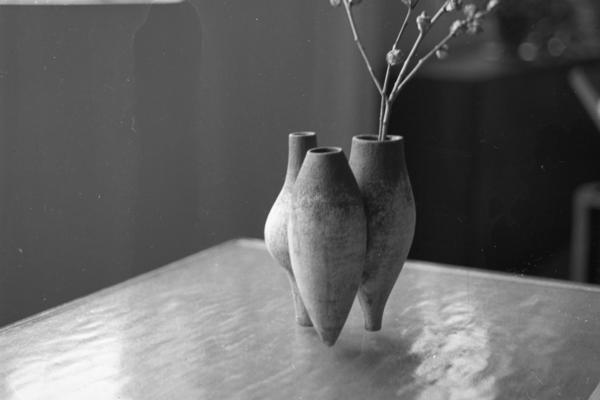 Hans Coper © Jane Coper and Estate of the Artist