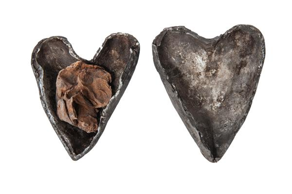 Human Heart © Pitt Rivers Museum, University of Oxford