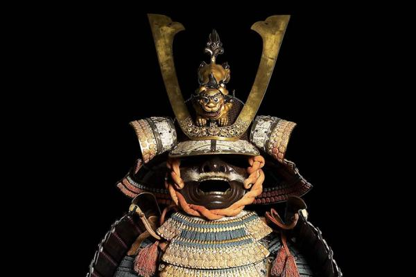 JAPAN 1600–1850 Samurai at the Ashmolean Museum