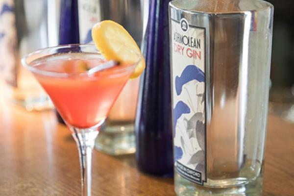 Ashmolean Gin