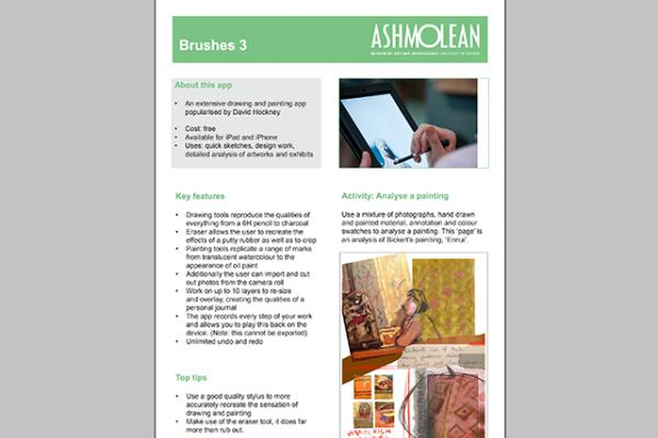 Learn PDF Brushes 3