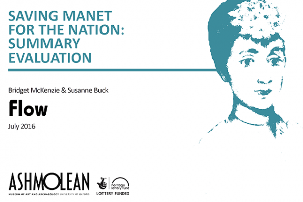 Learn Case Studies and Projects SAVING MANET FOR THE NATION