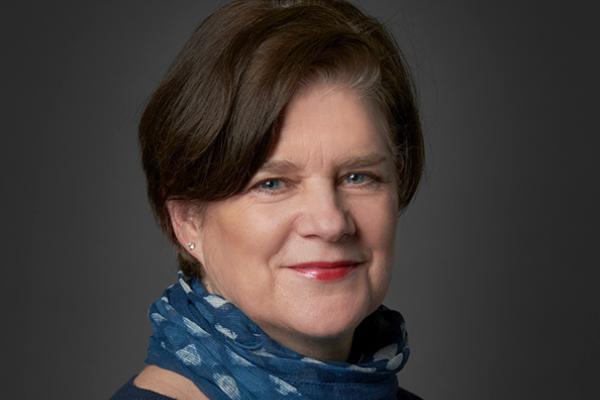 Sarah Thorn