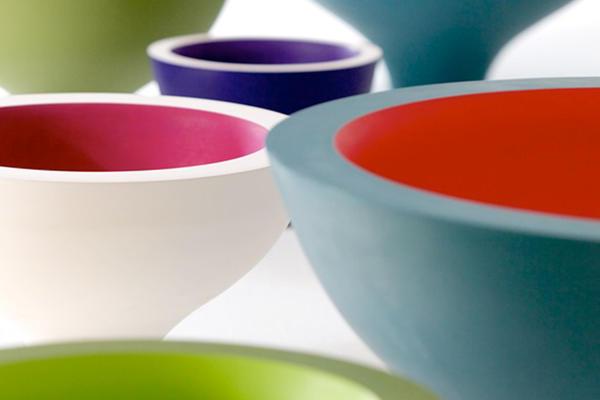 Ceramics by Nicholas Rena