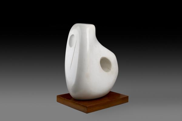 Talisman II by Barbara Hepworth