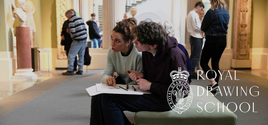 Royal Drawing School events