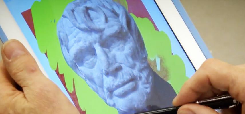 learn digital image brushes 3