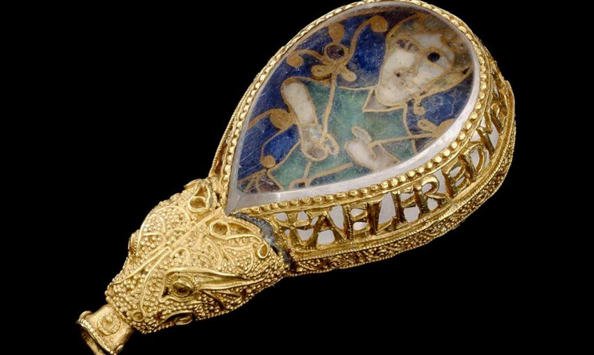 The Alfred Jewel
