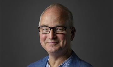 Dr Chris Howgego
