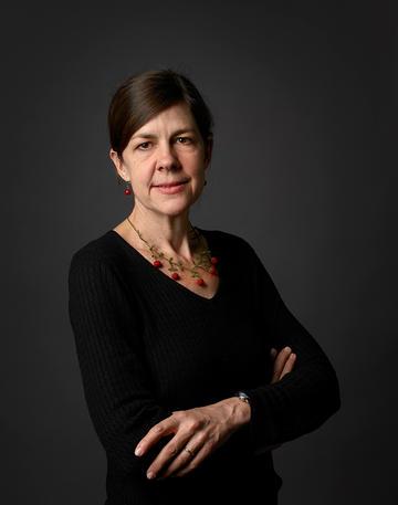 Dr Clare Pollard