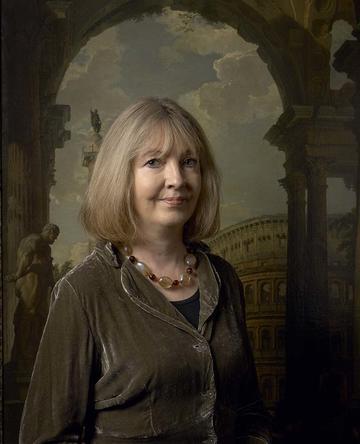 Catherine Whistler
