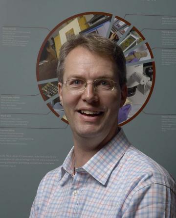 Dr Daniel Bone