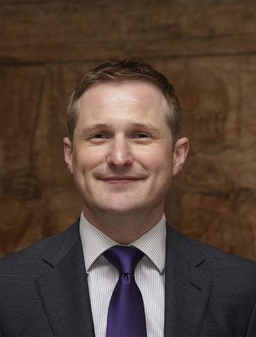 Dr Liam McNamara