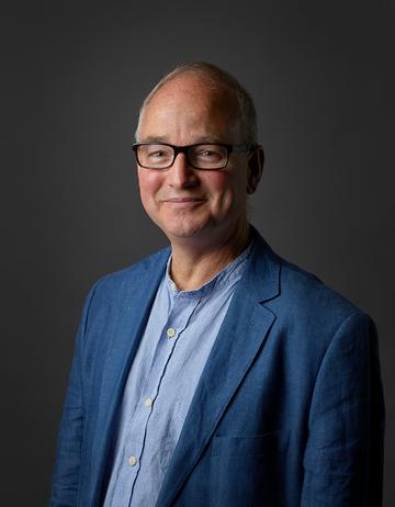Professor Chris Howgego