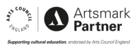 Artsmark Partner logo