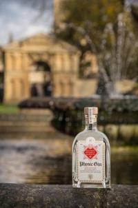 Oxford Botanic Garden Physic Gin